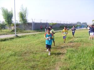 Lari Atletik